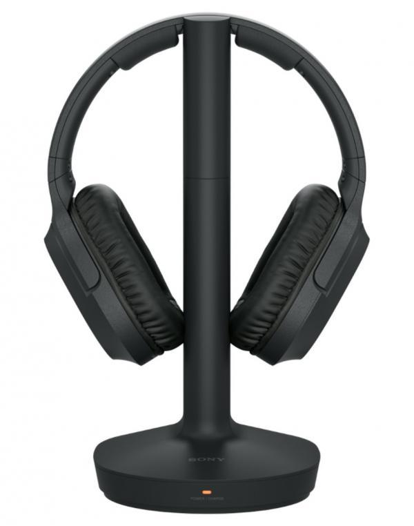 MDR-RF895RK Brezžične slušalke za domačo uporabo z zmanjševanjem šuma