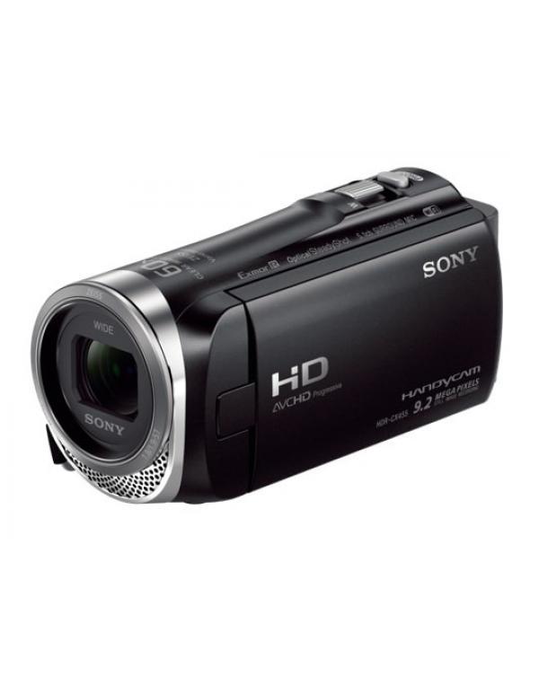 HDR-CX450 Full HD videokamera
