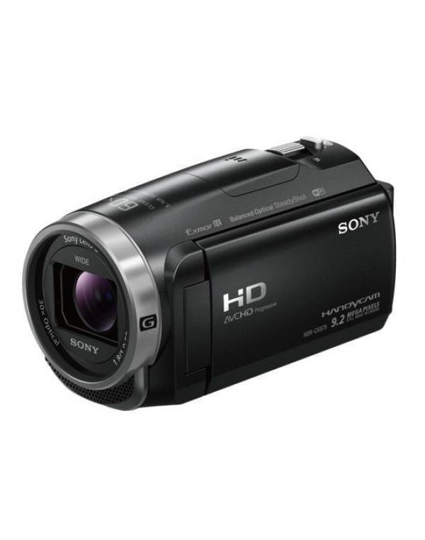 HDR-CX625 Full HD videokamera