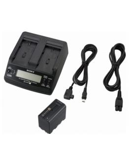 ACC-L1BP AC polnilnik in dodatna baterija