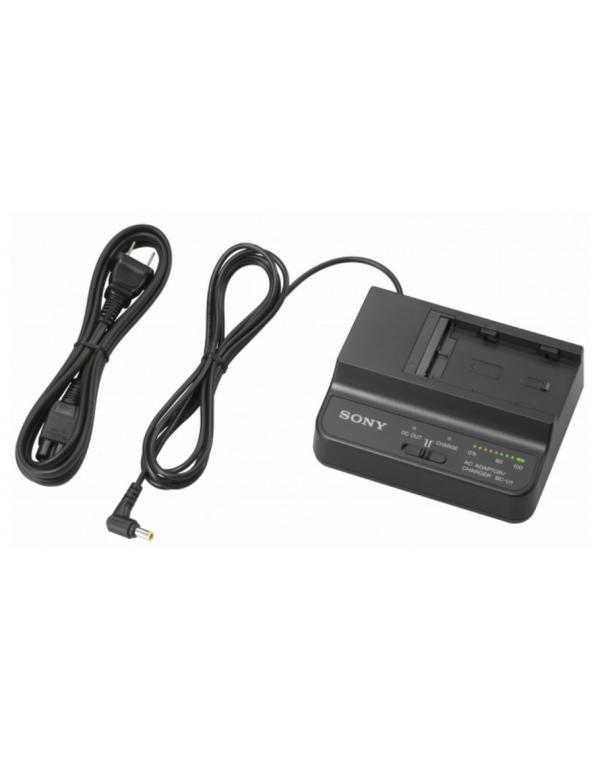 BC-U1A Polnilec/AC adapterza baterijoBP-U90/U60/U30