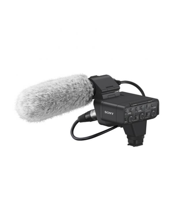 XLR-K3M Komplet z adapterjem in mikrofonom
