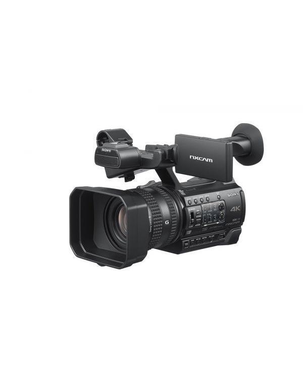 HXR-NX200 Full HD kompakten profesionalenNXCAM camcorder