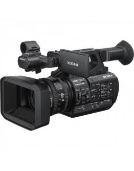 PXW-Z190 Kompakten priročencamcorder z resolucijo snemanja 4K