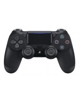 PS4 DualShock kontroler black