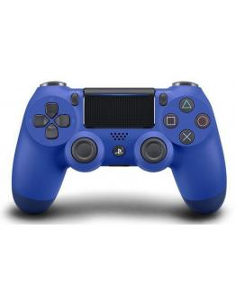 PS4 DualShock kontroler blue