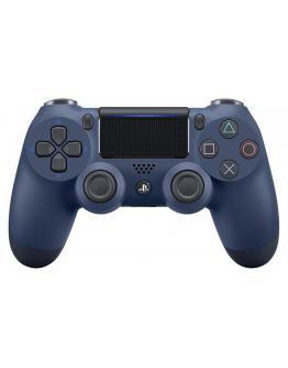 PS4 DUALSHOCK MIDNIGHT BLUE V2 KONTROLER