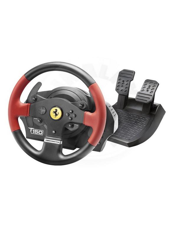 THRUSTMASTER T150 FERRARI RACING WHEEL
