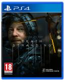 PS4 1TB PRO + Death Stranding Limited Edition