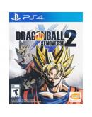 PS4 DRAGONBALL XENOVERSE / XENOVERSE 2 2-pack