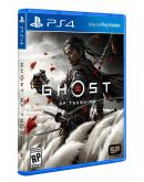 PS4 GHOST OF TSUSHIMA COLLECTORS EDITION