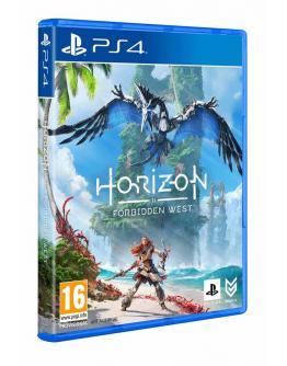 PS4 HORIZON: FORBIDDEN WEST