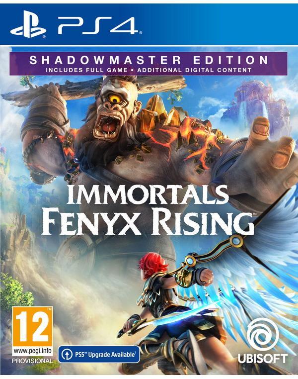 PS4 Immortals Fenyx Rising™