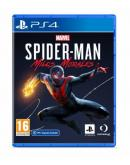 PS4 500GB + SPIDER-MAN: MILES MORALES