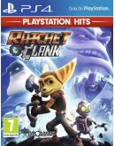 PS4 1TB + RATCHET & CLANK