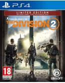 PS4 TOM CLANCY'S THE DIVISION 2 LIMITED EDITION