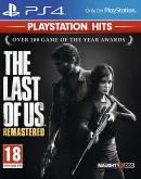 PS4 1TB + THE LAST OF US REMASTERED