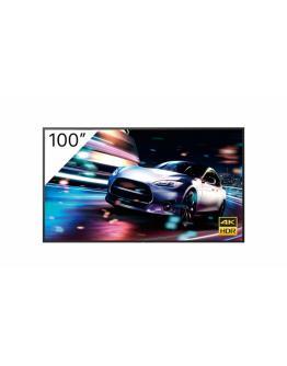 FW-100BZ40J Monitor 4K HDR Full Array LED