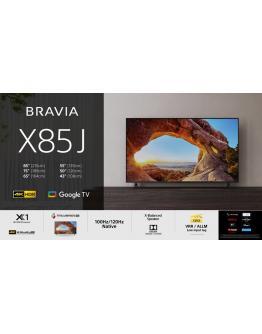 KD-43X85J Televizor 4K HDR