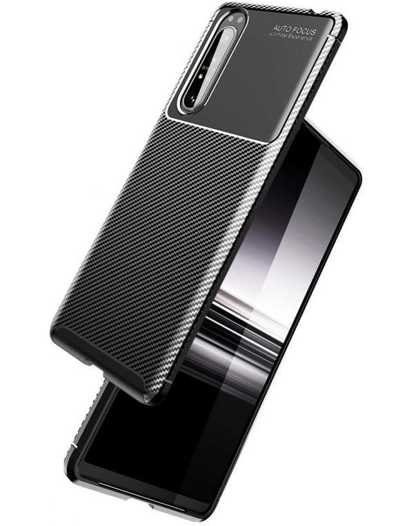 Xperia TPU ovitek + steklo za telefon 1 II