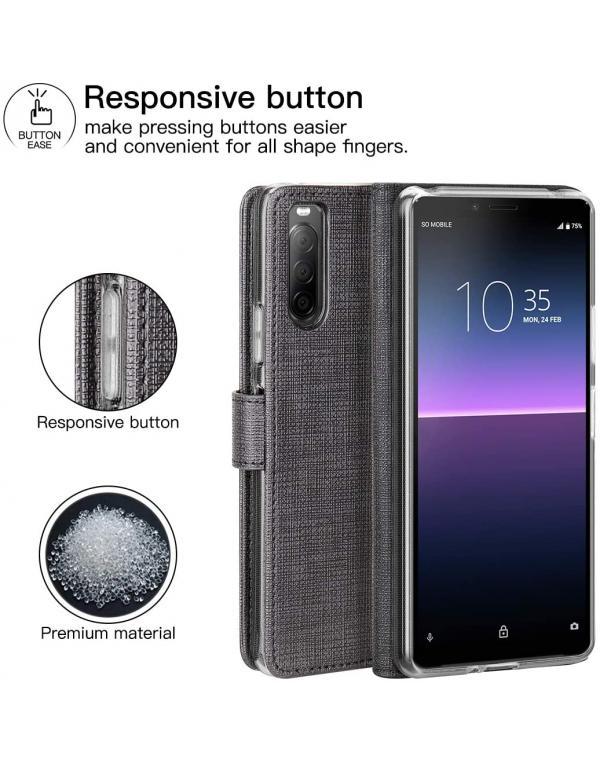 Xperia torbica za telefon 10 II